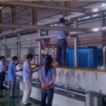 Industrial Installation - China - Allied Indstrial Group RI