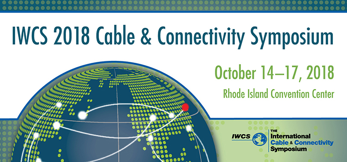 IWCS International Cable Connectivity Symposium